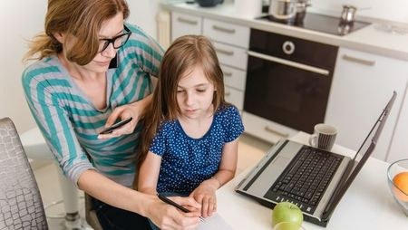 9 Great Business Ideas for Stay at Home Moms