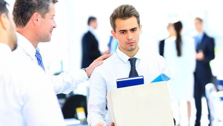 When Is It Acceptable for You to Dismiss an Employee?