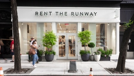 What Can Be Learnt From Rent the Runway's Business Model?